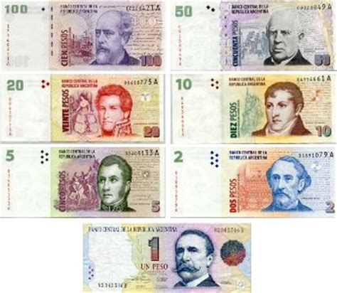 currency ars 1000 ideas about argentine peso on
