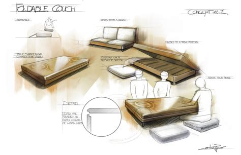 Sofa Sketches F U R by Interior Design Sketches Furniture Wallpapers Live