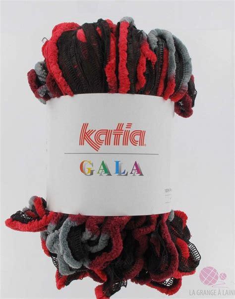 La Grange Aux Laines by Tricoter Katia Gala Nos Conseils