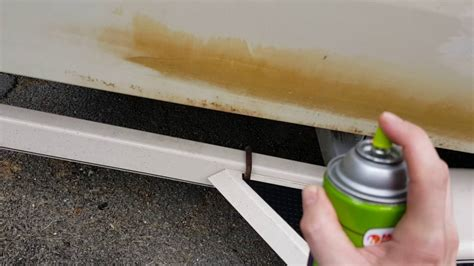 vinegar to clean fiberglass boat a great way to clean your boat hull doovi