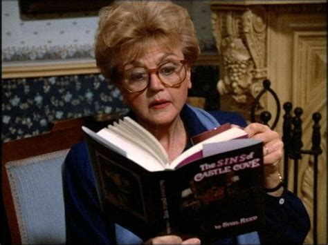 Angela Lansbury Meme - 192 best murder she wrote images on pinterest angela lansbury murder mysteries and cozy mysteries