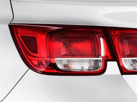 chevy malibu tail lights image 2015 chevrolet malibu 4 door sedan ls w 1ls tail