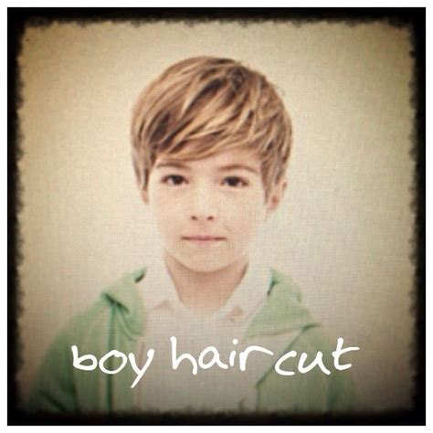 6 year boy hair cuts 25 best ideas about boys surfer haircut on pinterest