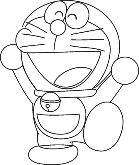 dora emon coloring page free coloring pages of doraemon friends