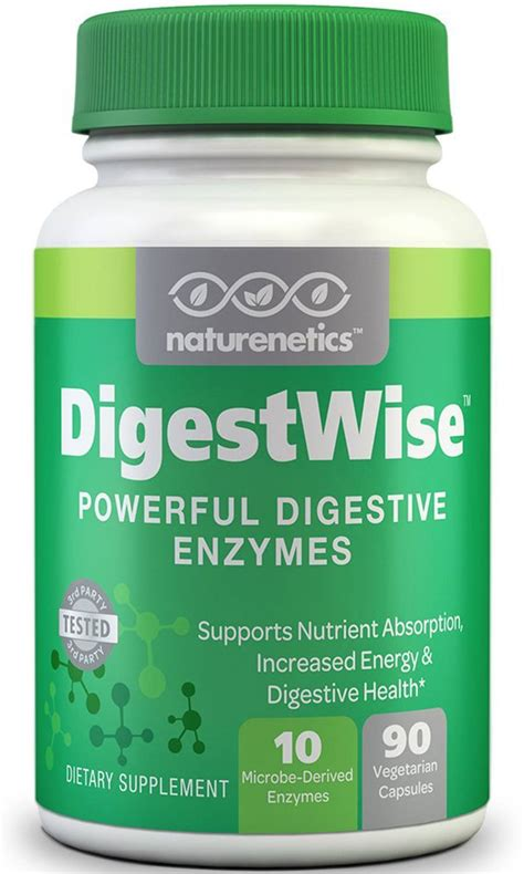 supplement enzymes best vegan digestive enzymes supplement guide