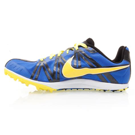 track shoes nike zoom waffle racer 8 mens track and field shoes