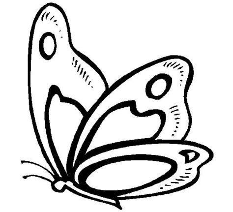 Imagenes De Mariposas Lindas Para Colorear | mi colecci 243 n de dibujos lindas mariposas para colorear