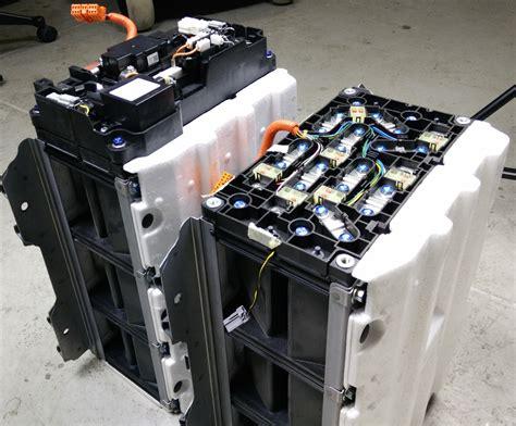 Honda Civic Hybrid Battery rebuilt honda civic hybrid battery reconditioned and