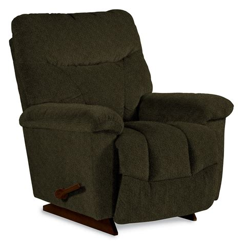 la z boy rocker recliner slipcover logan reclina rocker 174 recliner
