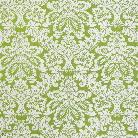 apple green upholstery fabric apple green floral cotton upholstery fabric
