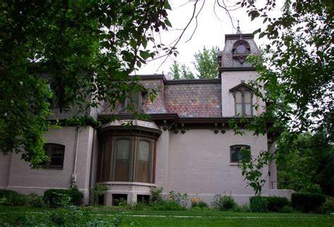 benton house benton house museum pyramid architecture engineering