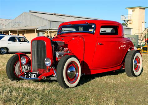 imagenes vehiculos hot rod autos viejos tuning taringa