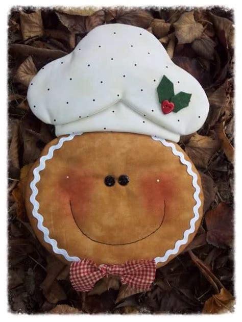 pan de jengibre fieltro dulces y galletas por simplysweetgifts galleta de jengibre en fieltro dale detalles