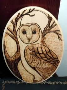 gallery for gt wood burning owl patterns
