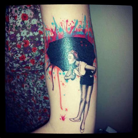 laguna tattoo my broken pocket nick ott edinburgh rebrn