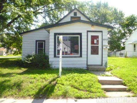 columbia heights minnesota reo homes foreclosures in