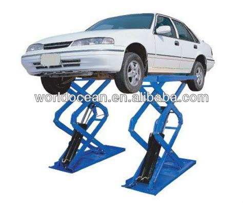 portable car lifts portable lifts for cars autos post