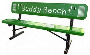 buddy bench video safe workplace safety excellence for business