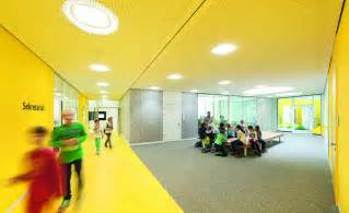 interior designer school bright colors in school interior design commercial interior design news mindful design