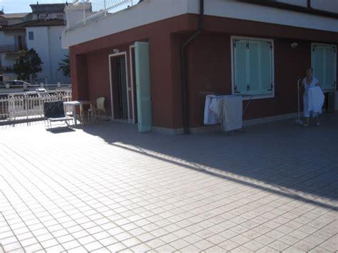 terrazza mare sirolo quot la terrazza di sirolo quot appartamenti numana sirolo