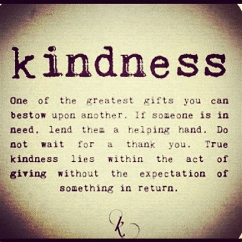 Kindness Is Contagious Quotes