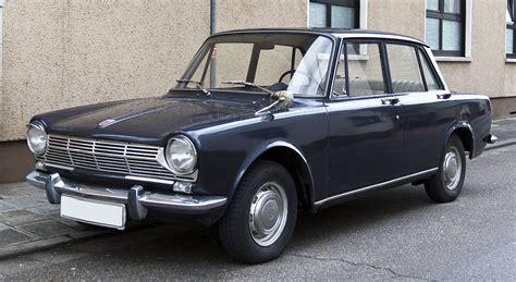 Simca Auto by Simca 1300