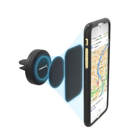 Dijamin Car Holder Universa sabrent air vent magnetic universal car mount holder for most smartphones devices cm mghb