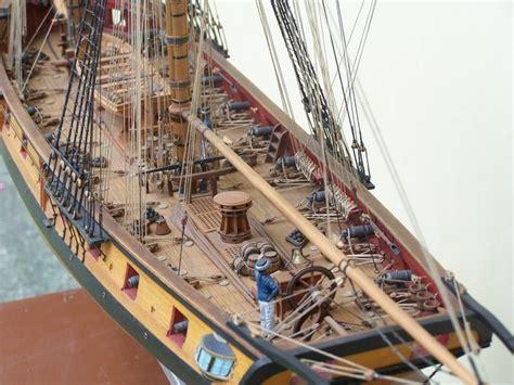 Kapal One Model Kit Kapal Garp War Ship Figure Garp Pokeball 2 ship model quot uss syren quot brig from http www shipmodel