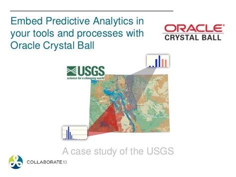 tutorial oracle crystal ball 205290 crystal ball predictive analytics