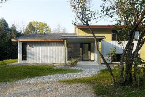 contemporary ranch remodel raised ranch retrofit contemporary exterior