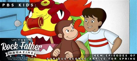curious george swings curious george swings into spring again with new