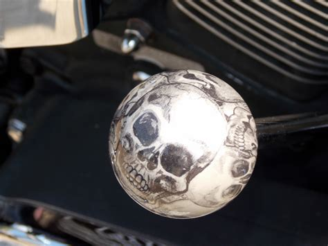 Jockey Shift Knobs by Jockey Shift Knobs For Harleys