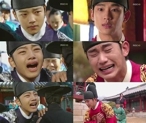 kim soo hyun moon embracing the sun kim soo hyun in the moon that embraces the sun korean