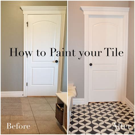 what paint to use on bathroom tiles how to paint your tile remingtonavenue blogspot com