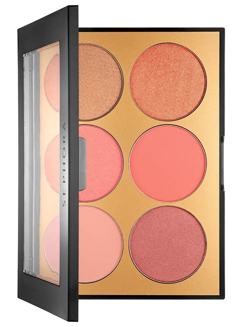 Contour Sephora sephora contour blush palette get in my cart musings of