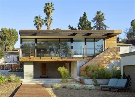 home design house in los angeles impressive morris house in highland park los angeles