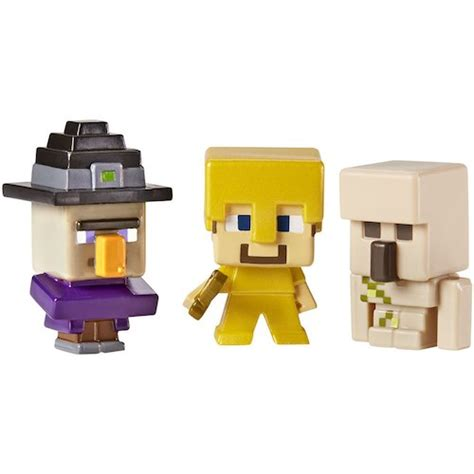 Minecraft Gift Cards Now Available In The Us News Mod Db - minecraft 3 pack mini figures iron golem steve witch toys r us