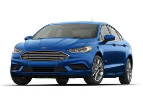 Ford Fusion Pics New 2017 Ford Fusion Hybrid Price Photos Reviews