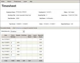 submit timesheet assist online help