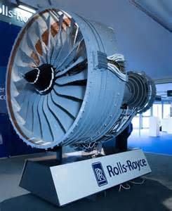 Who Owns Rolls Royce Aircraft Engines Rolls Royce Unveils Its Jet Engine Made Out Of Lego
