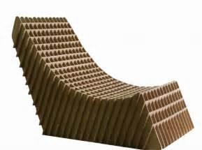 Surfboard Bench Industrial Design Piotr Pacalowski Cardboard Furniture