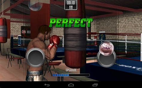download mod game punch boxing 3d punch boxing 3d android game apk com yx boxinghero by
