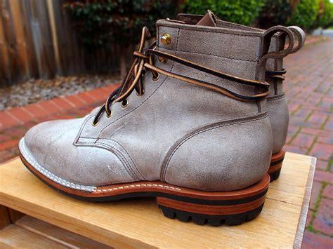 Truman Boot Up truman boot co custom boots review indigoshrimp