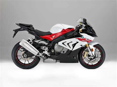 Bmw Motorrad S1000rr by Updated Bmw S1000rr Revealed Visordown