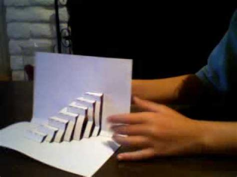 Make Something From Paper - 3 cool origami paper tricks