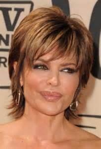 rinna tutorial for hair lisa rinna haircut tutorial foto video