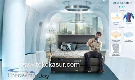 Matras Bed Pekanbaru therapedic bed matras murah harga promo