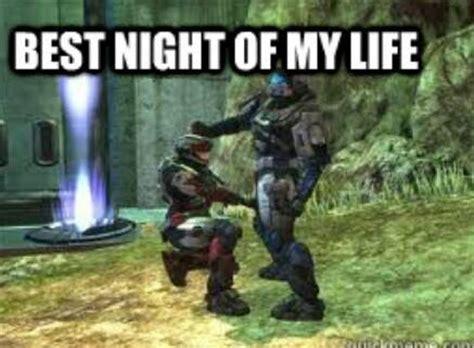 Halo Reach Memes - awkward halo meme by turbofurby on deviantart