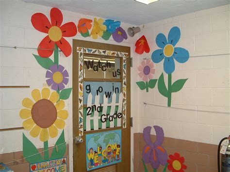 School Door Decorations by Adventure Of The American Mind