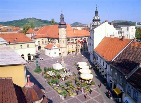 One Story House by Guided Walking Tour Of Maribor Outboxtrip